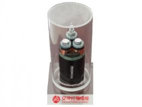 0.6/1KV交联聚氯乙烯绝缘耐火电力电缆